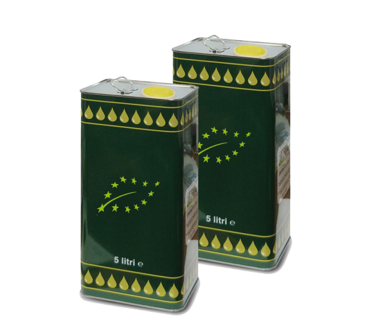 2 PACKAGES OF BIO 5